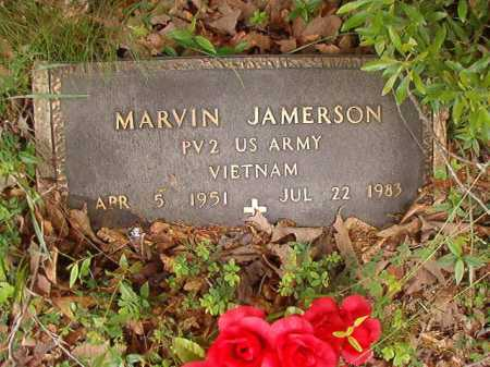 JAMERSON (VETERAN VIET), MARVIN - Columbia County, Arkansas | MARVIN JAMERSON (VETERAN VIET) - Arkansas Gravestone Photos