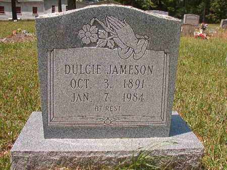 JAMESON, DULCIE - Columbia County, Arkansas | DULCIE JAMESON - Arkansas Gravestone Photos