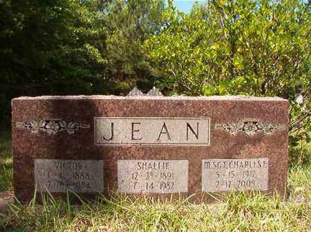 JEAN, SHALLIE - Columbia County, Arkansas | SHALLIE JEAN - Arkansas Gravestone Photos