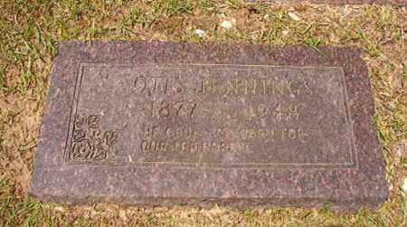 JENNINGS, OTIS - Columbia County, Arkansas | OTIS JENNINGS - Arkansas Gravestone Photos