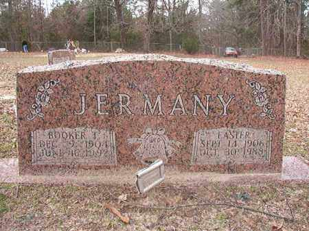 JERMANY, BOOKER T - Columbia County, Arkansas | BOOKER T JERMANY - Arkansas Gravestone Photos
