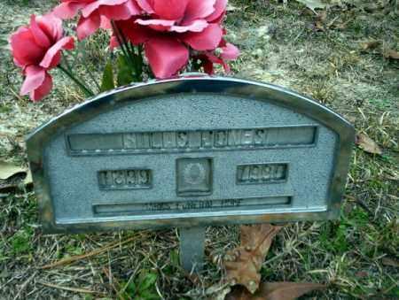 JONES, SILAS - Columbia County, Arkansas | SILAS JONES - Arkansas Gravestone Photos