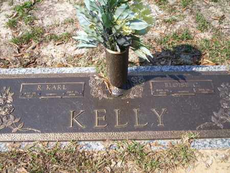 KELLY, ELOISE C - Columbia County, Arkansas | ELOISE C KELLY - Arkansas Gravestone Photos