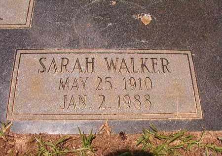 WALKER KENDRICK, SARAH - Columbia County, Arkansas | SARAH WALKER KENDRICK - Arkansas Gravestone Photos