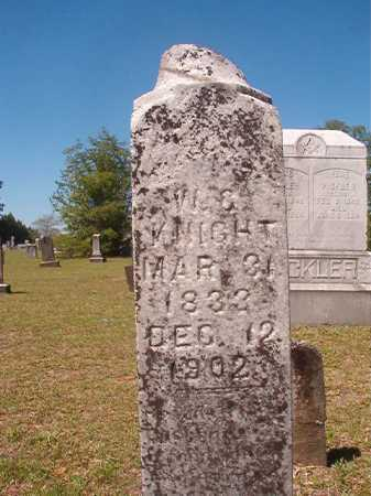 KNIGHT, W C - Columbia County, Arkansas | W C KNIGHT - Arkansas Gravestone Photos