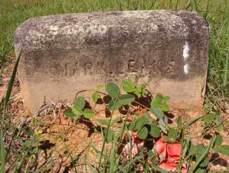 LEAKS, MARY - Columbia County, Arkansas | MARY LEAKS - Arkansas Gravestone Photos