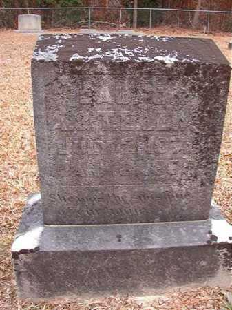 LEWIS, EMMA - Columbia County, Arkansas | EMMA LEWIS - Arkansas Gravestone Photos