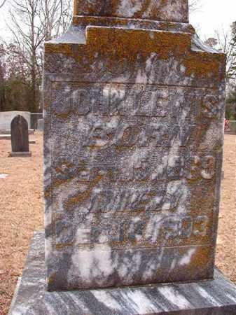 LEWIS, JOHN - Columbia County, Arkansas | JOHN LEWIS - Arkansas Gravestone Photos
