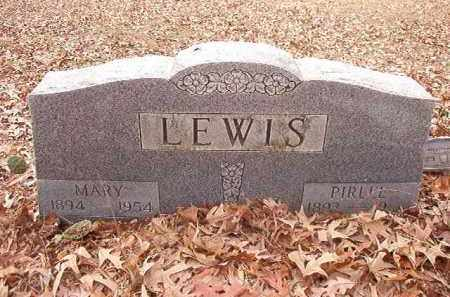 LEWIS, MARY - Columbia County, Arkansas | MARY LEWIS - Arkansas Gravestone Photos