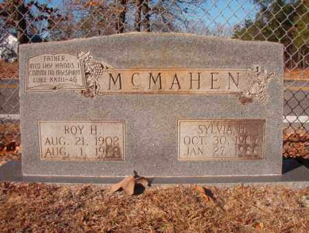 MCMAHEN, ROY H - Columbia County, Arkansas | ROY H MCMAHEN - Arkansas Gravestone Photos