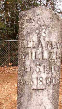 MILLER, LELA MAY - Columbia County, Arkansas | LELA MAY MILLER - Arkansas Gravestone Photos
