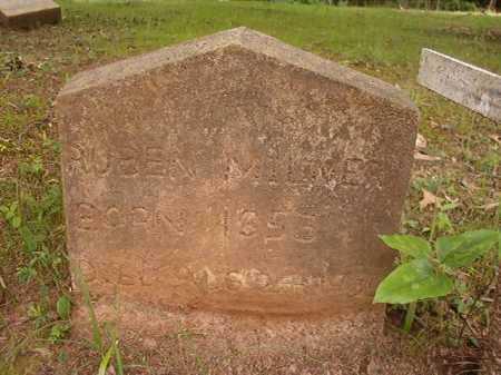MILNER, RUBEN - Columbia County, Arkansas   RUBEN MILNER - Arkansas Gravestone Photos