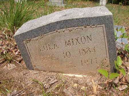 MIXON, EULA - Columbia County, Arkansas | EULA MIXON - Arkansas Gravestone Photos