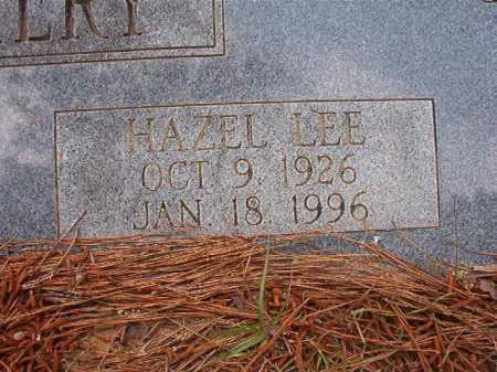 MONTGOMERY, HAZEL LEE - Columbia County, Arkansas | HAZEL LEE MONTGOMERY - Arkansas Gravestone Photos