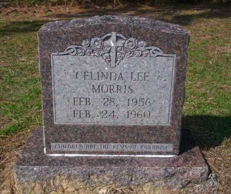 MORRIS, CELINDA LEE - Columbia County, Arkansas | CELINDA LEE MORRIS - Arkansas Gravestone Photos