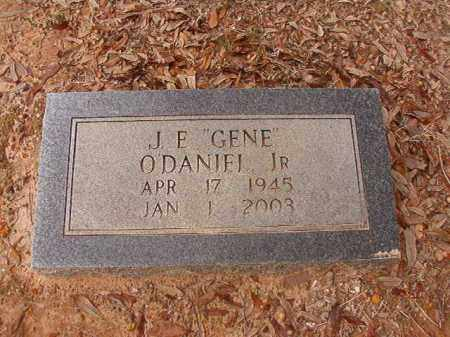 "O'DANIEL, JR, J E ""GENE"" - Columbia County, Arkansas 