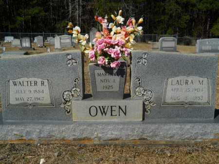 OWEN, LAURA M - Columbia County, Arkansas | LAURA M OWEN - Arkansas Gravestone Photos