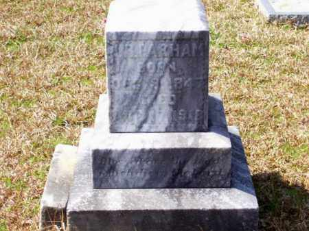 PARHAM, JOHN RAYMOND - Columbia County, Arkansas | JOHN RAYMOND PARHAM - Arkansas Gravestone Photos