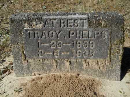 PHELPS, TRACY - Columbia County, Arkansas | TRACY PHELPS - Arkansas Gravestone Photos