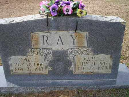 RAY, MARIE E - Columbia County, Arkansas | MARIE E RAY - Arkansas Gravestone Photos