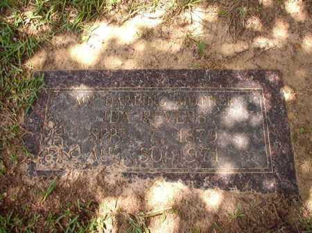 REVERS, IDA - Columbia County, Arkansas | IDA REVERS - Arkansas Gravestone Photos