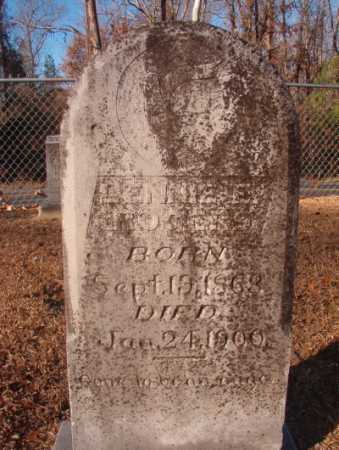 ROGERS, LENNIE E - Columbia County, Arkansas | LENNIE E ROGERS - Arkansas Gravestone Photos