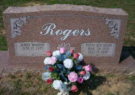 ROGERS, PATTY SUE - Columbia County, Arkansas | PATTY SUE ROGERS - Arkansas Gravestone Photos