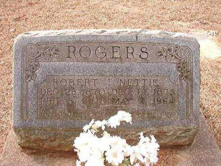 ROGERS, ROBERT - Columbia County, Arkansas | ROBERT ROGERS - Arkansas Gravestone Photos