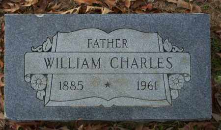 ROWE, WILLIAM CHARLES - Columbia County, Arkansas | WILLIAM CHARLES ROWE - Arkansas Gravestone Photos