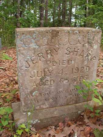 SHARP, JERRY - Columbia County, Arkansas | JERRY SHARP - Arkansas Gravestone Photos