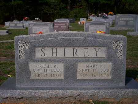 SHIREY, MARY K - Columbia County, Arkansas | MARY K SHIREY - Arkansas Gravestone Photos