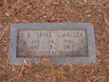 "SMALLEY, T R ""SPIKE"" - Columbia County, Arkansas 