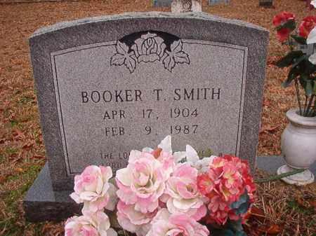 SMITH, BOOKER T - Columbia County, Arkansas | BOOKER T SMITH - Arkansas Gravestone Photos