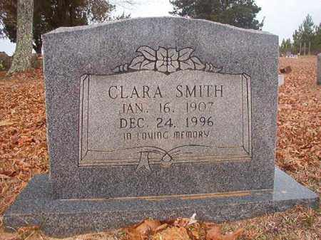 SMITH, CLARA - Columbia County, Arkansas | CLARA SMITH - Arkansas Gravestone Photos
