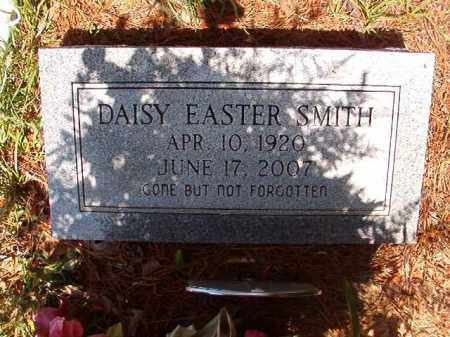 EASTER SMITH, DAISY - Columbia County, Arkansas | DAISY EASTER SMITH - Arkansas Gravestone Photos