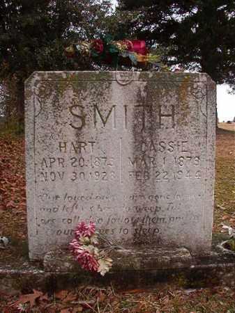 SMITH, HART - Columbia County, Arkansas | HART SMITH - Arkansas Gravestone Photos