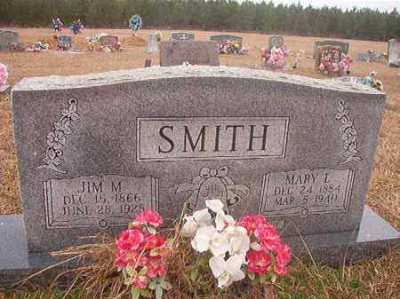 SMITH, MARY L - Columbia County, Arkansas | MARY L SMITH - Arkansas Gravestone Photos