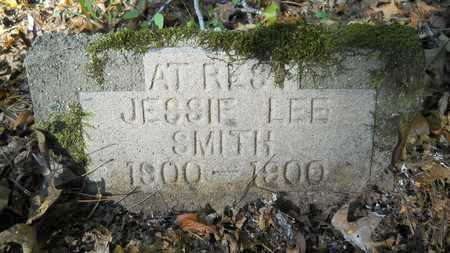 SMITH, JESSIE LEE - Columbia County, Arkansas | JESSIE LEE SMITH - Arkansas Gravestone Photos