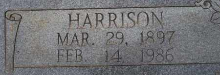 TALLEY, HARRISON - Columbia County, Arkansas | HARRISON TALLEY - Arkansas Gravestone Photos