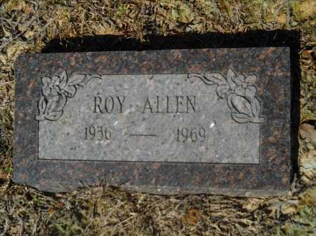 TANNER, ROY ALLEN - Columbia County, Arkansas | ROY ALLEN TANNER - Arkansas Gravestone Photos