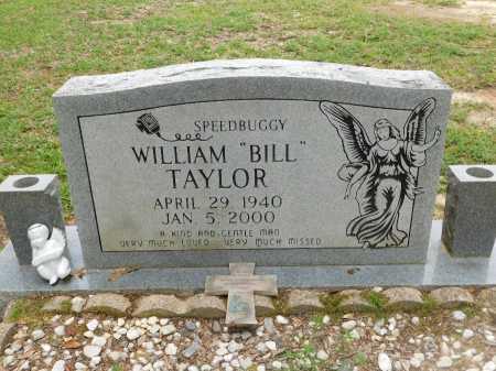 "TAYLOR, WILLIAM ""BILL"" - Columbia County, Arkansas | WILLIAM ""BILL"" TAYLOR - Arkansas Gravestone Photos"