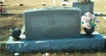 HOLLINGSWORTH TERRELL, LONIE LOUISA - Columbia County, Arkansas | LONIE LOUISA HOLLINGSWORTH TERRELL - Arkansas Gravestone Photos