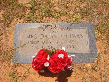 THOMAS, DAISY - Columbia County, Arkansas | DAISY THOMAS - Arkansas Gravestone Photos