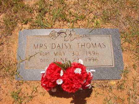THOMAS, DAISY - Columbia County, Arkansas | DAISY THOMAS - Arkansas Gravestone Photos