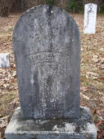 THRAILKILL, WILLA T - Columbia County, Arkansas   WILLA T THRAILKILL - Arkansas Gravestone Photos