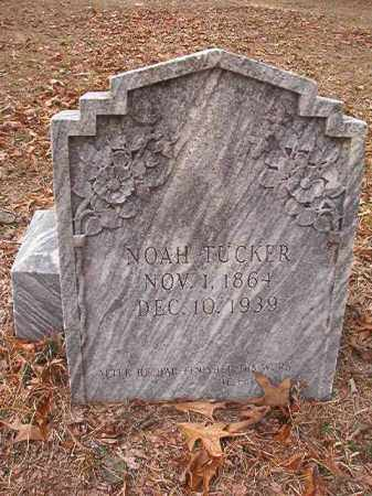TUCKER, NOAH - Columbia County, Arkansas | NOAH TUCKER - Arkansas Gravestone Photos