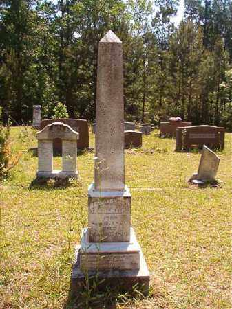 TURRENTINE, REV, JOSEPH - Columbia County, Arkansas | JOSEPH TURRENTINE, REV - Arkansas Gravestone Photos