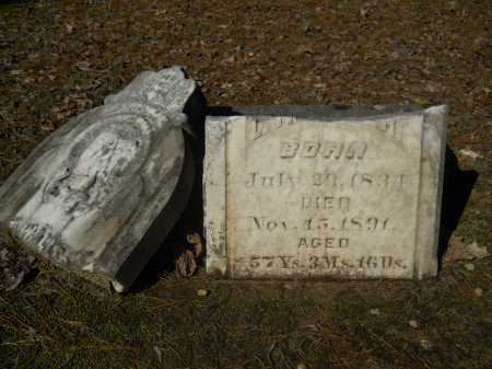 WALLER, L T - Columbia County, Arkansas | L T WALLER - Arkansas Gravestone Photos