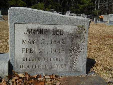 WARE, JIMMIE LEE - Columbia County, Arkansas | JIMMIE LEE WARE - Arkansas Gravestone Photos