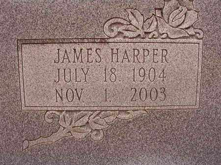 WELLS, JAMES HARPER - Columbia County, Arkansas | JAMES HARPER WELLS - Arkansas Gravestone Photos